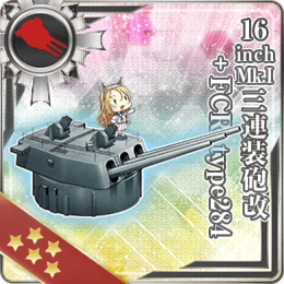 Equipment Card 16inch Mk.I Triple Gun Mount Kai + FCR Type 284.png